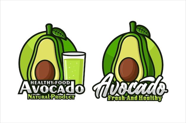 Logo awokado