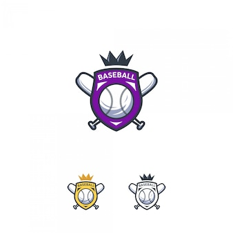Logo baseballu