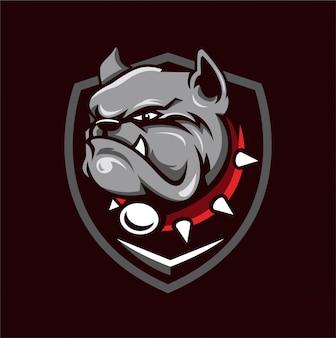 Logo buldoga