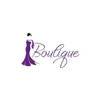 Logo butiku