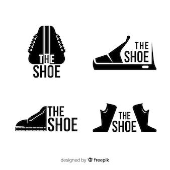 Logo butów