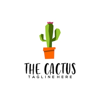 Logo cactus