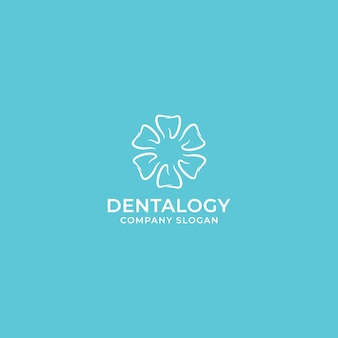 Logo dentalogy