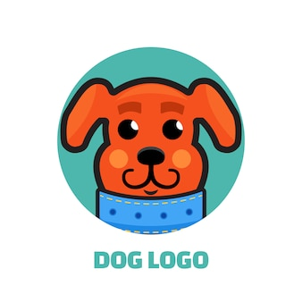 Logo dog walker