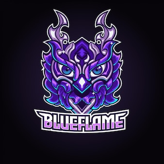Logo e-sport phoenix