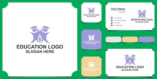 Logo edukacji