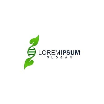 Logo ekologiczne dna
