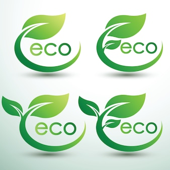 Logo ekologiczne