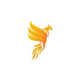 Logo feniksa