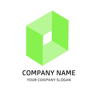 Logo firmy bussiness vector template