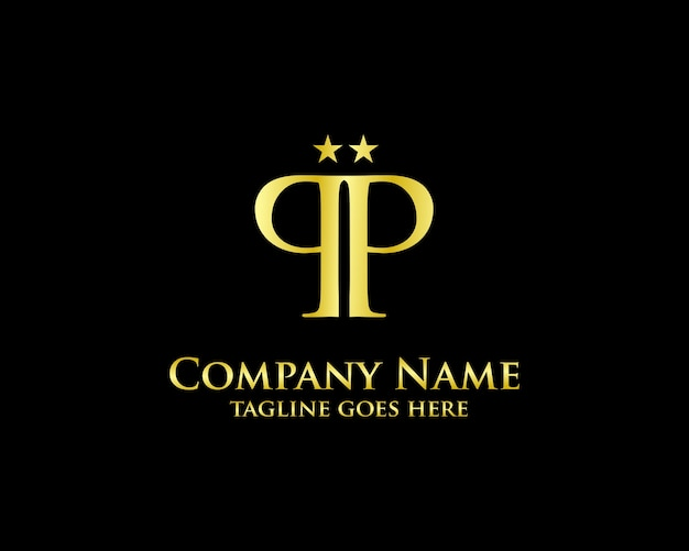 Logo firmy pp