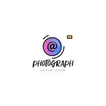 Logo fotografii