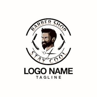 Logo fryzjer