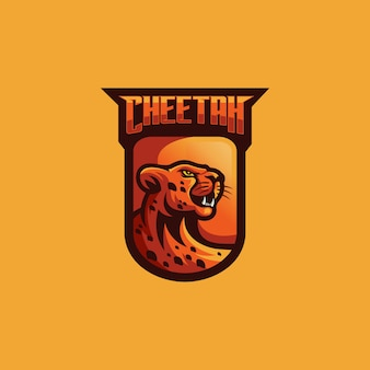 Logo geparda