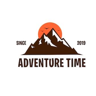 Logo górskie