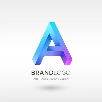 Logo gradientu
