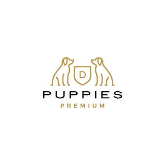 Logo herbu psa