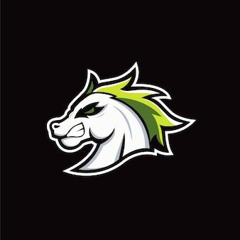 Logo Horse Esports