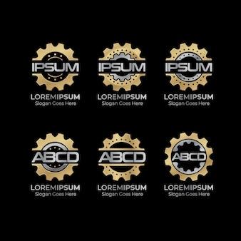 Logo inżynierii biegów