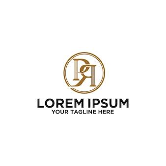 Logo kancelarii litera p i r