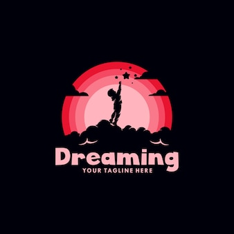 Logo kids dream