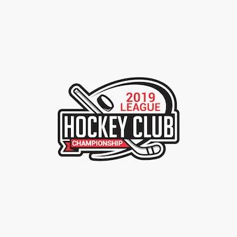 Logo klubu hokejowego