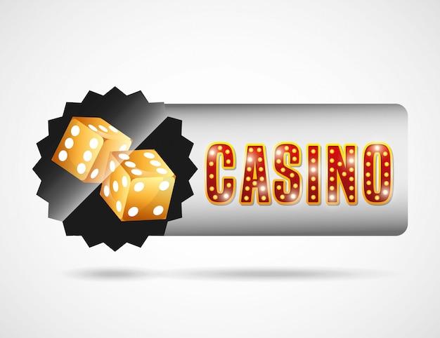 Logo klubu kasynowego