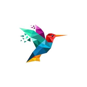 Logo kolibra