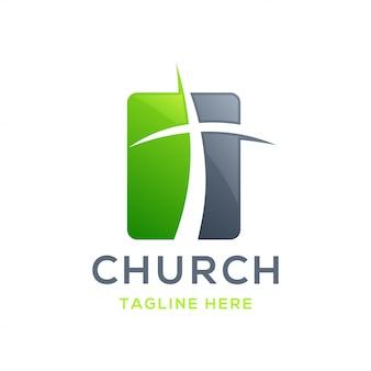 Logo kościoła