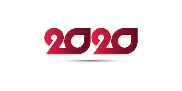 Logo kreatywne 2020
