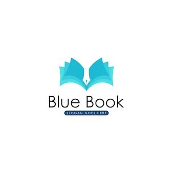 Logo książki
