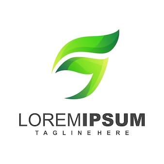 Logo litery g.