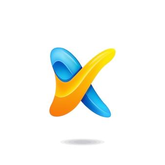 Logo litery k
