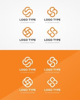 Logo litery s