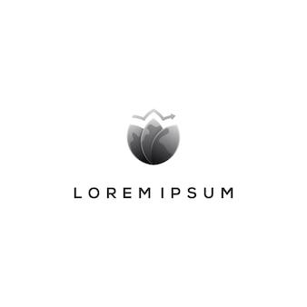 Logo lotosu o