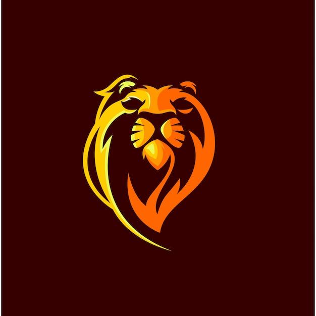 Logo lwa