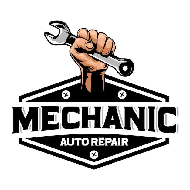 Logo mechanika