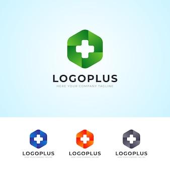 Logo medial heal care plus