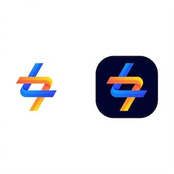 Logo mediów społecznościowych