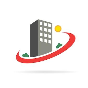 Logo mieszkania