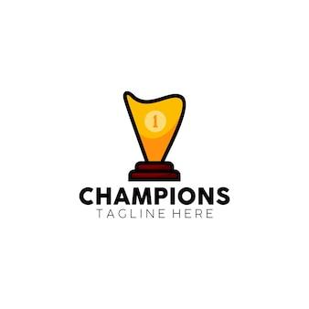 Logo mistrzów