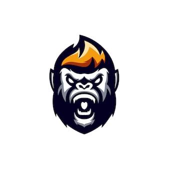 Logo monkey