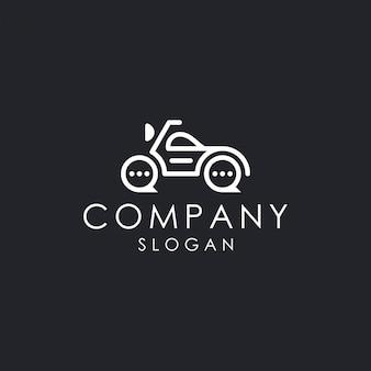 Logo motocykla