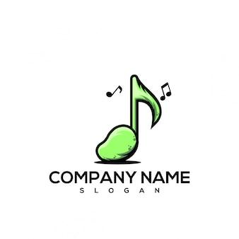 Logo muzyki mango