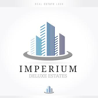 Logo nieruchomości