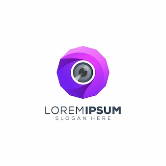 Logo obiektywu