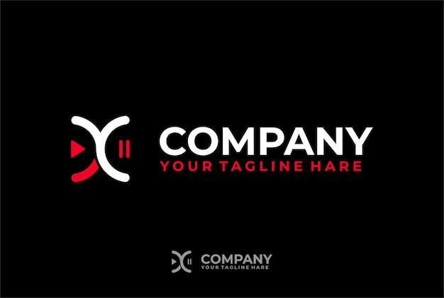 Logo odtwarzacza muzyki