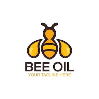 Logo oleju