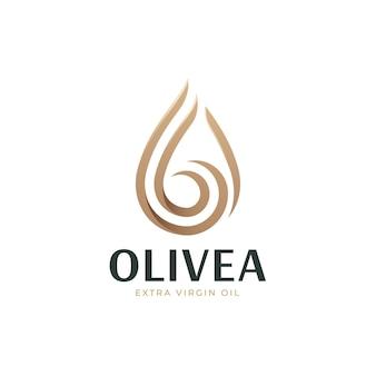 Logo oliwy z oliwek