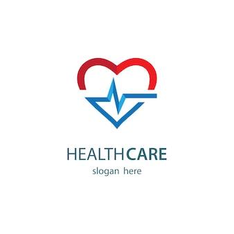 Logo opieki zdrowotnej